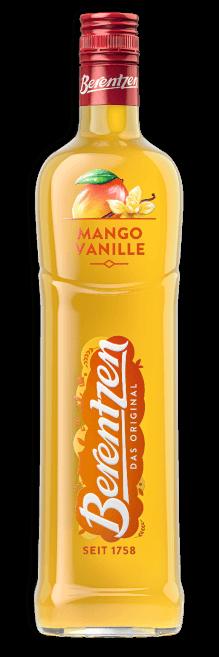 Mango Vanille