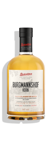 Burgmannshofkorn