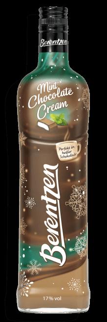 Mint Chocolate Cream