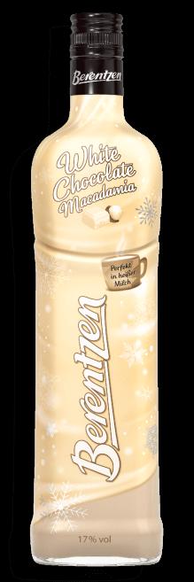 White Chocolate Macadamia